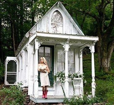 1000 ideas about workshop shed on pinterest garden for Victorian garden shed designs