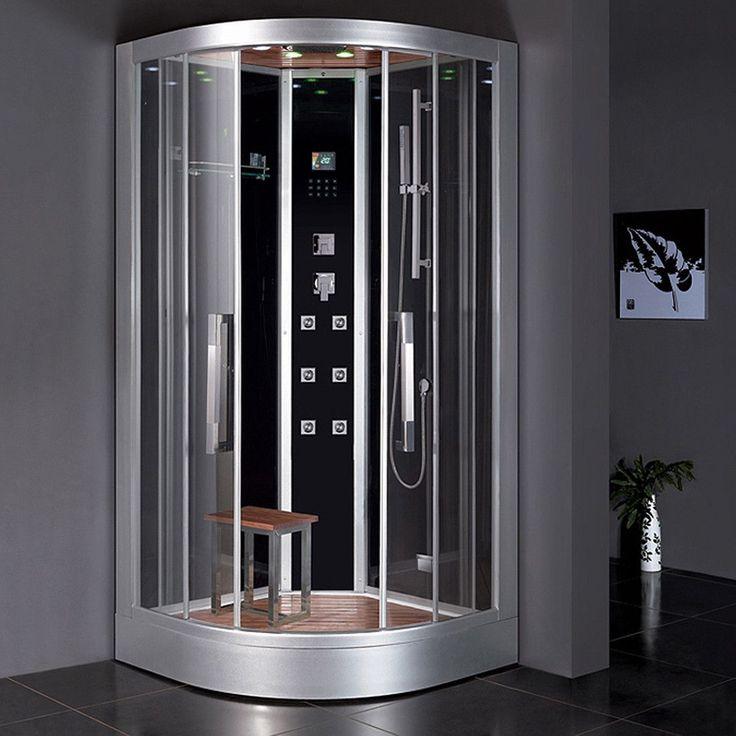 ARIEL Platinum DZ963F8 Steam Shower