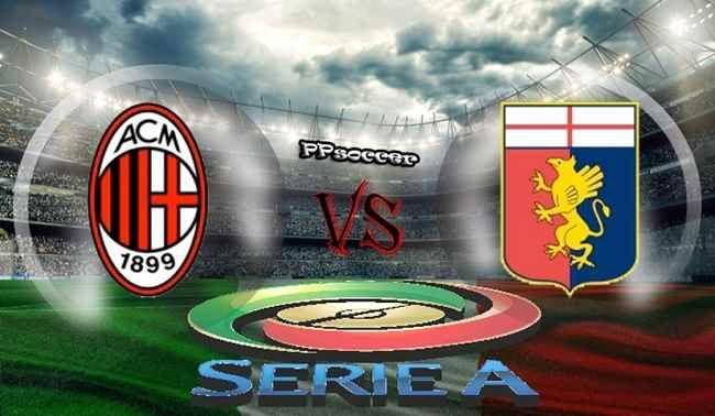 AC Milan vs Genoa Prediction 18.03.2017   PPsoccer