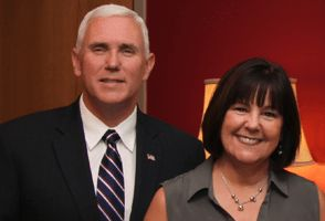 Family Talk Broadcast BONUS CLIP: Governor Mike Pence's Journey to Faith