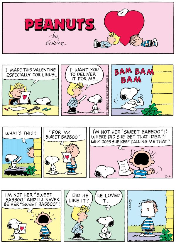 snoopy valentines day images