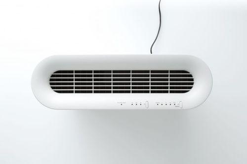 PlusMinusZero Air Purifier. Design by Naoto Fukasawa 20 | August | 2014 | ombiaiinterijeri
