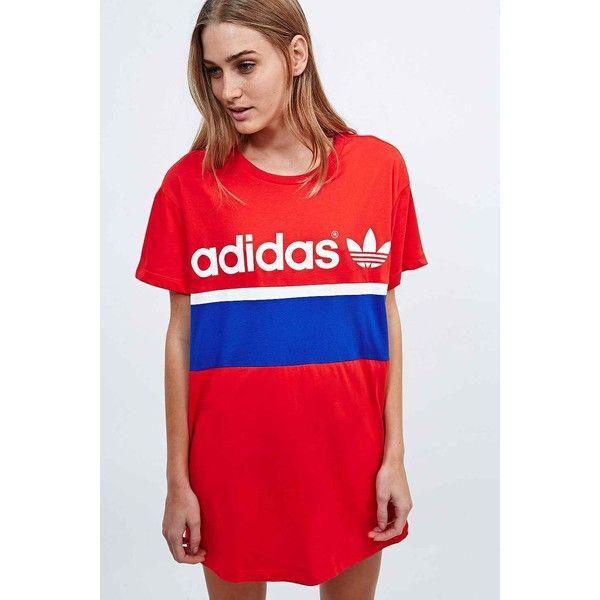 1000  ideas about Red T Shirt Dress on Pinterest  Red T Shirt ...