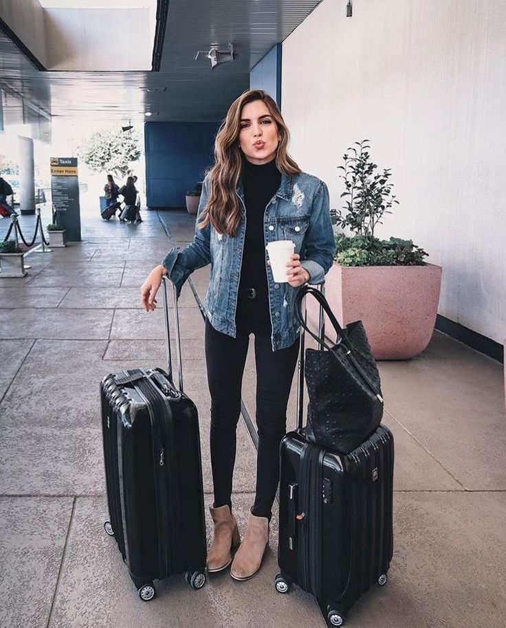 70 casual outfits with denim jeans for college this fall 2018