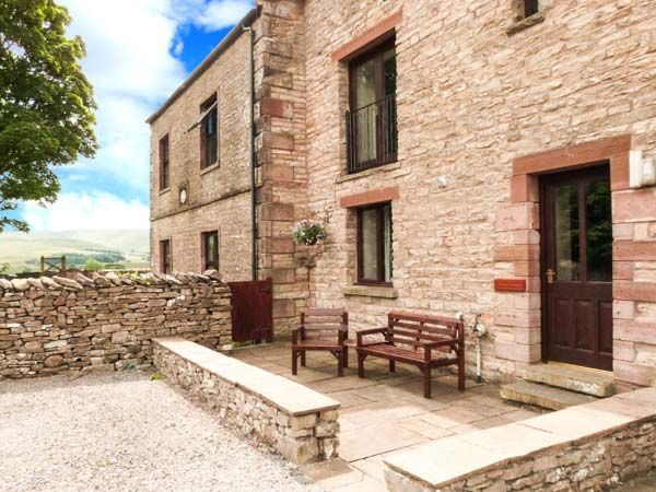 Hayloft Cottage featured in a BritMums round up of October half term holidays
