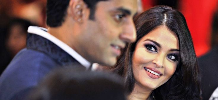 Aishwarya Rai Bachchan's ex-lover accuses her of mental stress