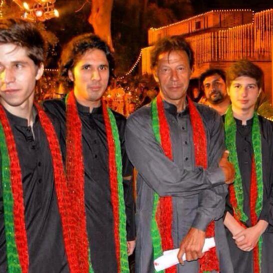 Ak khan son wedding