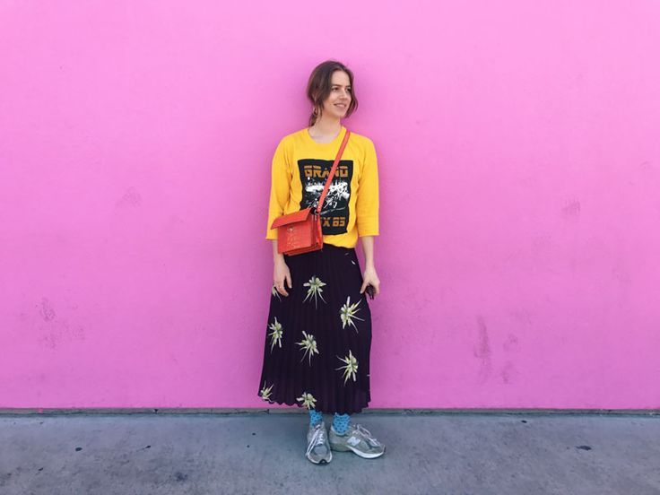 Diary from Los Angeles II