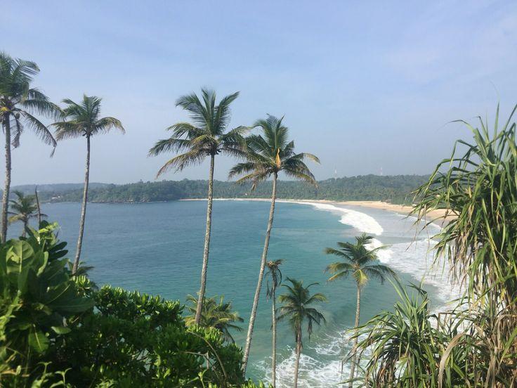 Talalla, Sri Lanka