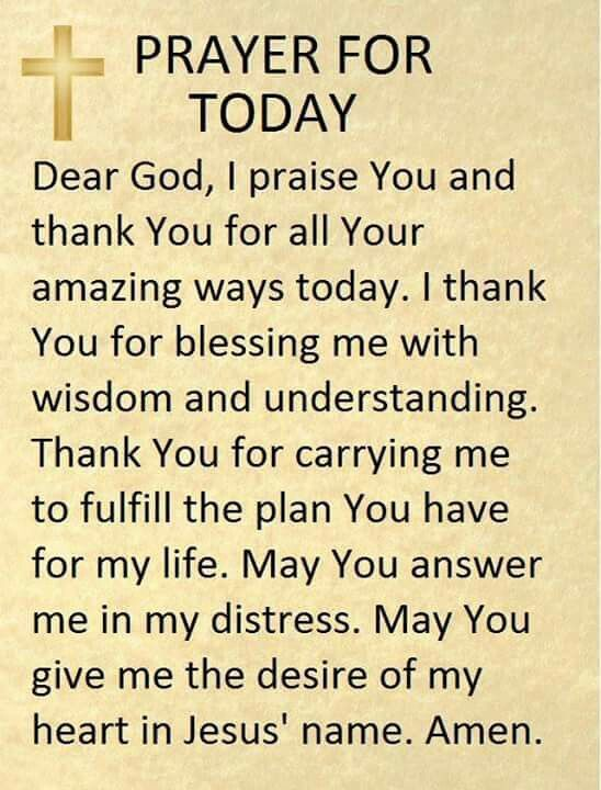 Todays Prayer Quotes Pleasing 71 Best Today's Prayer Images On Pinterest  Today's Prayer