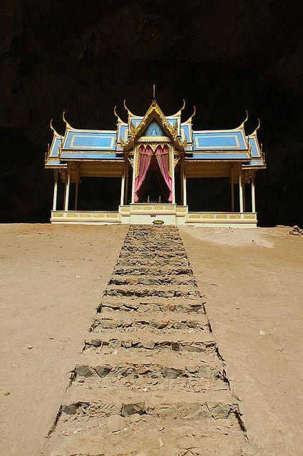 Khao Sam Roi Yot National Park . Thailand