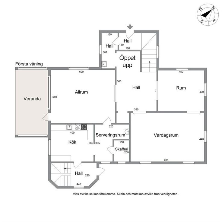 Centrumvägen 7, Älvsered, Falkenberg - Fastighetsförmedlingen för dig som ska byta bostad