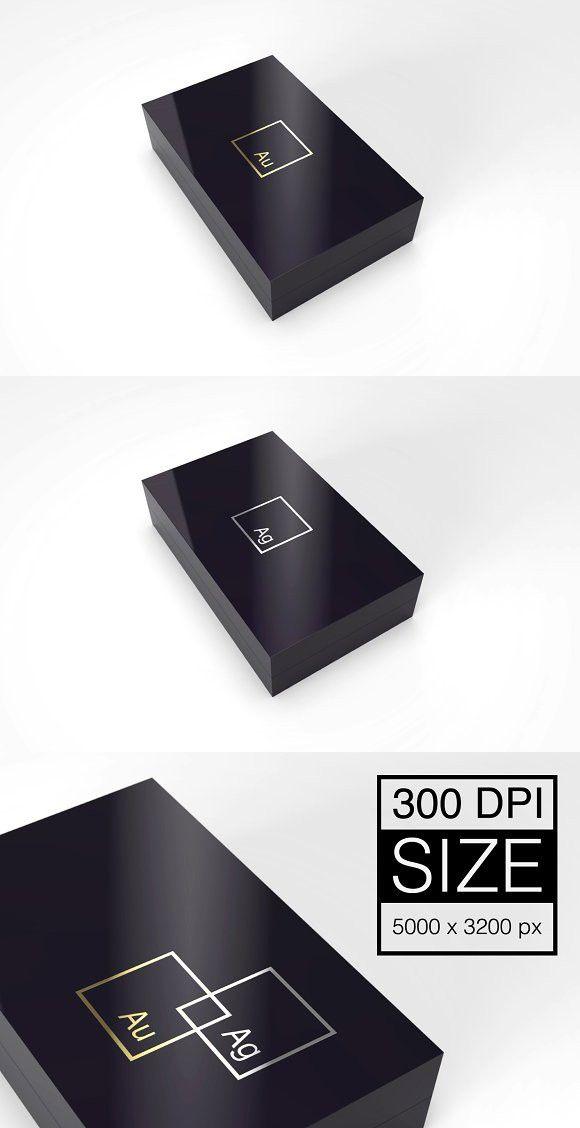 Download Luxury Box Mockup Box Mockup Luxury Boxes Luxury