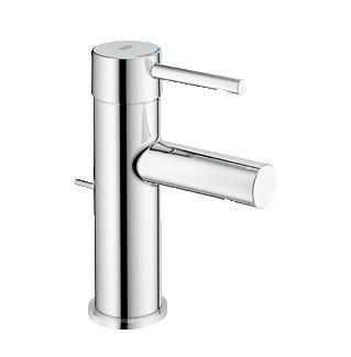 Grohe Essence håndvaskarmatur m/bundventil - VVS nr.: 702199504