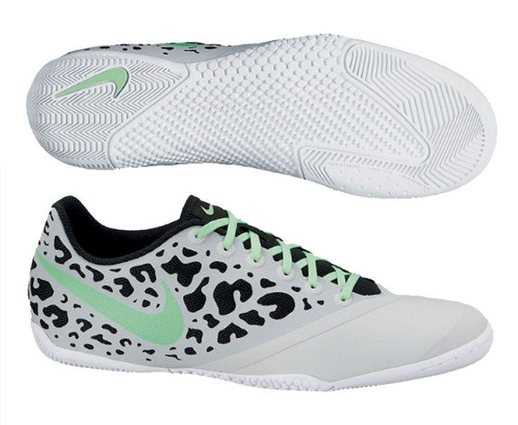 Nike5 Elastico Indoor Soccer Shoes at soccercorner.