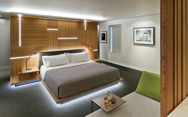 Bedroomlightingideas8 Bed Design Modern Bedroom Lighting Bedroom Design