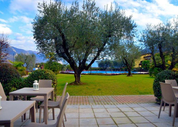 Hotel Ulivi, Paratico, Lago d'Iseo   Piscina