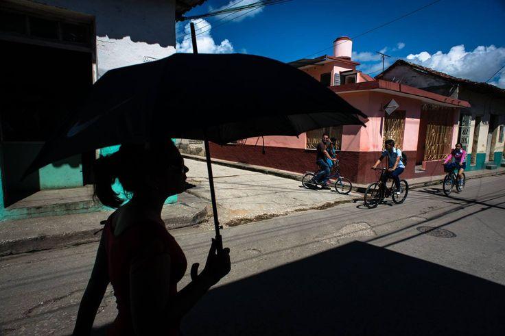 Gabi Ben Avraham - Street Photography - Cuba