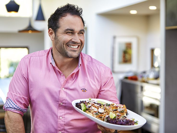 Spend a moment with Miguel Maestre, our Stockland Food Ambassador.