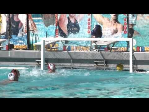 USC Water Polo vs Stanford Sat 2:00PM - YouTube