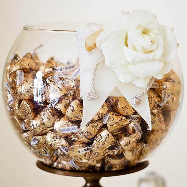mixed metallics wedding | Wedding Color Gold - Wedding Color Silver | Wedding Planning, Ideas ...