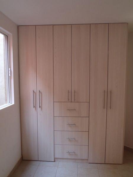 closets minimalistas