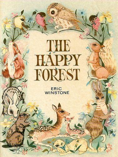 illustration, type, font, lettering, deer, animals, nature, woodland, forest, drawing, design, book cover