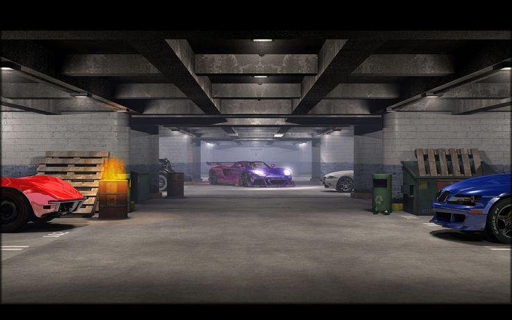 Car garage - Google Search