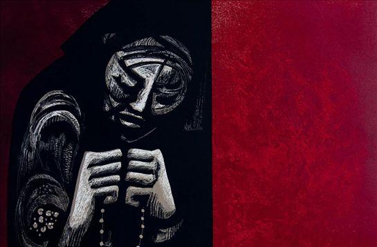 El Rosario, José R. Alicea en www.pinterest.com