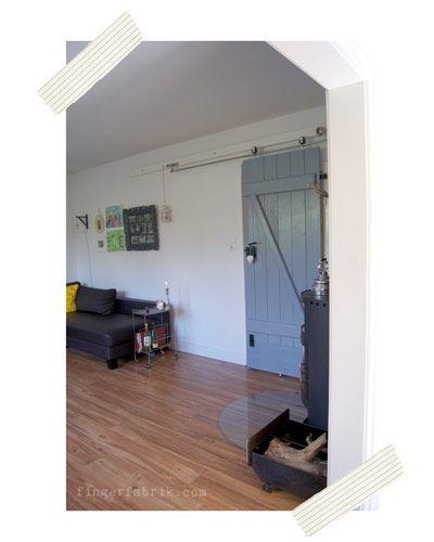 Superb DIY Idee Schiebet r bauen Von der Kellert r zur Wohnzimmert r BRIGITTE
