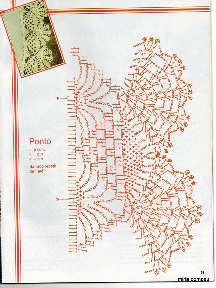 вязанный уют - Самое интересное в блогах