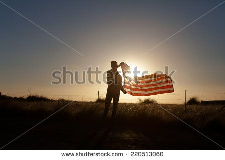 Usa Flag Stock Photography | Shutterstock