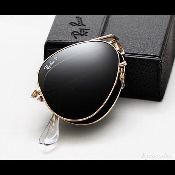 cf66c0e506 ... rayban aviator sunglasses aviator sunglasses in brown (large version) ray  ban accessories glassesray ...