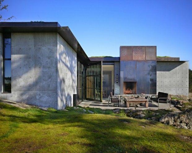 Pierre par Olson Kundig Architects