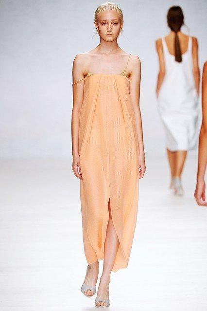 London Fashion Week, SS '14, Lucas Nascimento