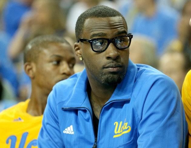 NCAA reinstates UCLA freshman Shabazz Muhammad effective immediately (Getty Images)