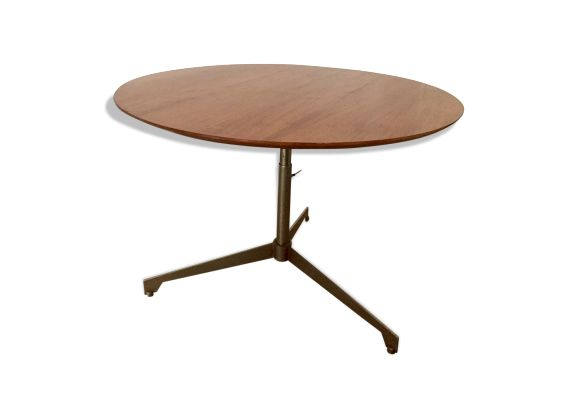 25 best ideas about table ronde on pinterest tables for Table tripode scandinave
