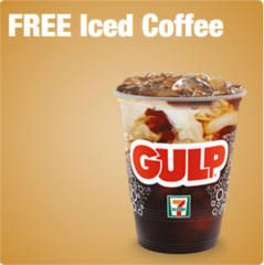 FREE Iced Coffee at 7-Eleven on http://www.icravefreebies.com/