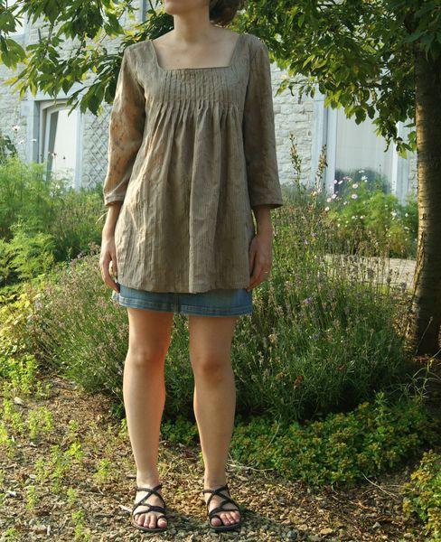 Stylish Dress Book Q