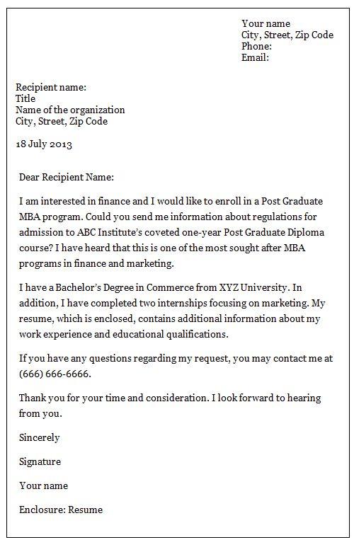 inquiry letter sample jjjjj Business letter template, Letter