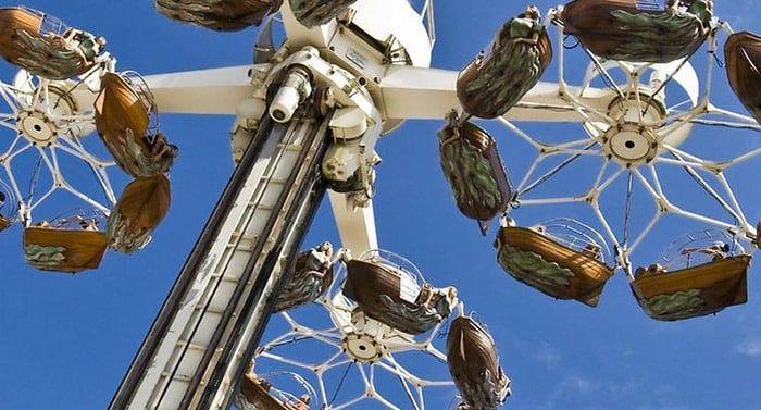 Der Holiday Park Gutschein Bietet 29 Prozent Rabatt Auf Den Regularen Preis Fur Die Tageskarte Fur Eine Famili Freizeitpark Freizeitpark Deutschland Heide Park