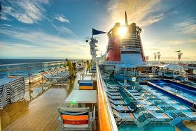 This Is Where the Magic Lives: Disney Cruise Line Tips and Information!