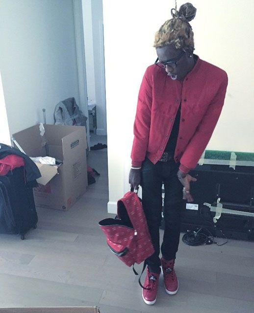 young thug style - Google Search