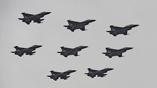 Siria tiene 8.000 kamikazes para enfrentarse a un ataque extranjero