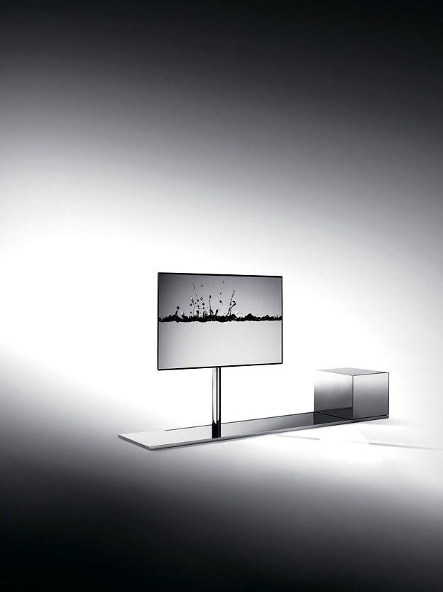 www.superstore.fr ■ Support écran SAIL de DESALTO par CARONNI BONANOMI