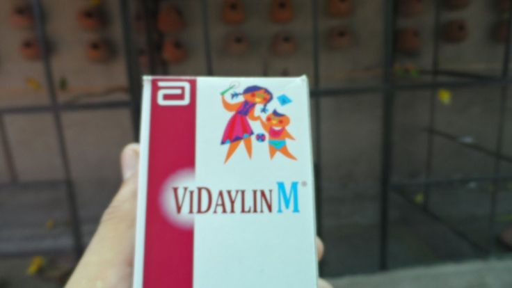 Lovebirds Kay Liye Best Multi Vitamins