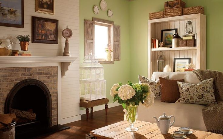 Hydrangea Hill Cottage French Country Decorating: Best 25+ English Living Rooms Ideas On Pinterest