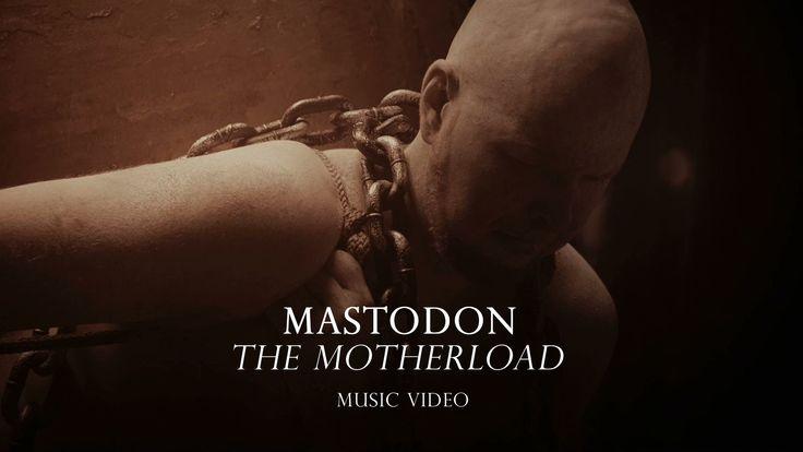 "Mastodon ""The Motherload"" (Official Music Video)"