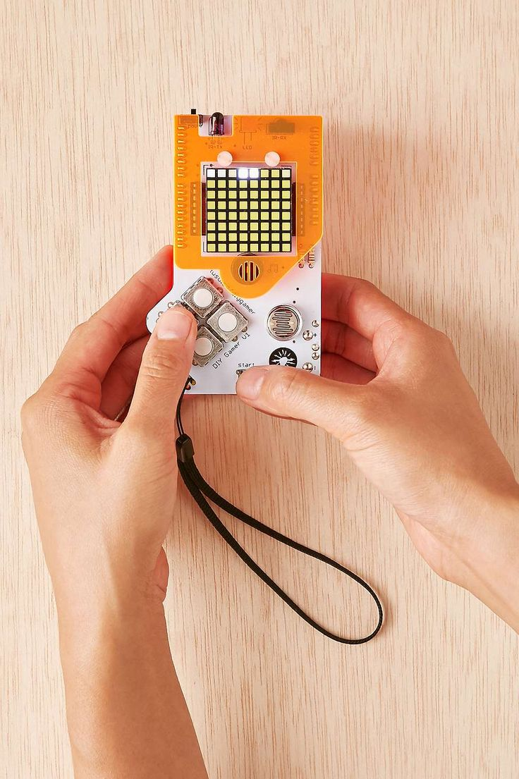 20 Best 3 Middle School Stem Images On Pinterest Baby Books Simple Circuits For Kids Http Wwwmakingboysmencom 2013 04 Technology Will Save Us Diy Gamer Kit 75