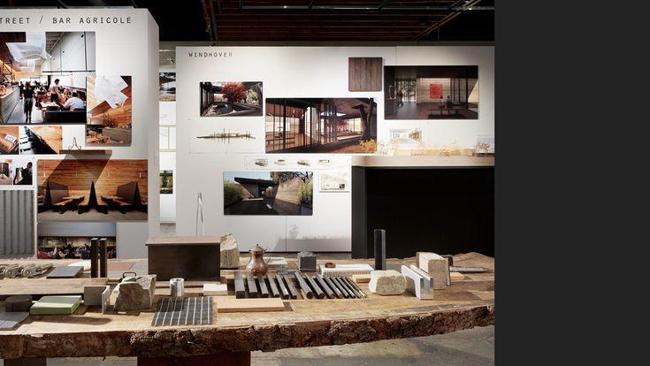:: Aidlin Darling Design :: Public & Commercial